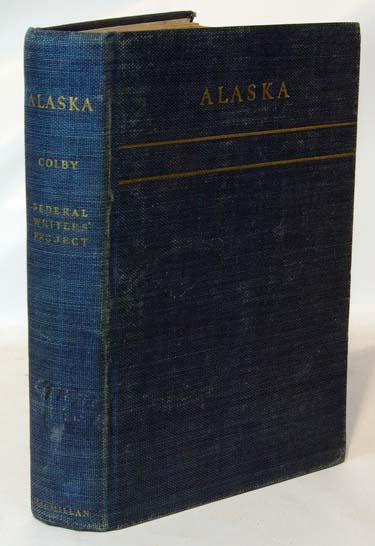 A Guide to Alaska Last American