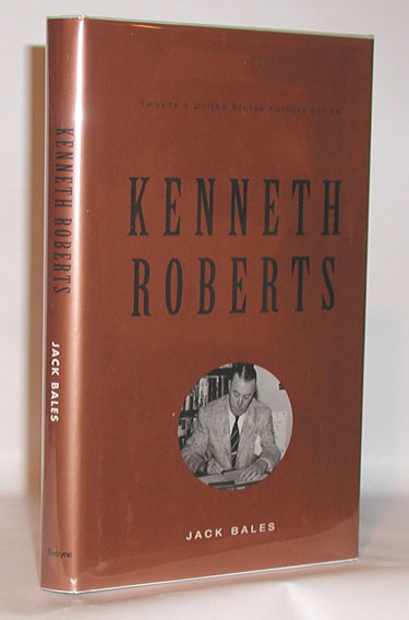 Kenneth Roberts