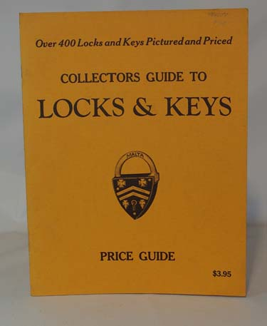 Collectors Guide To Locks & Keys