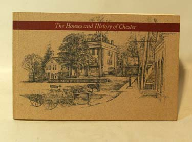 The Houses and History of Chester