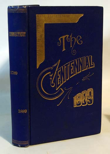 The Centennial One Hundredth Anniversary Of