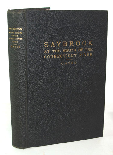 Saybrook at the Mouth of The
