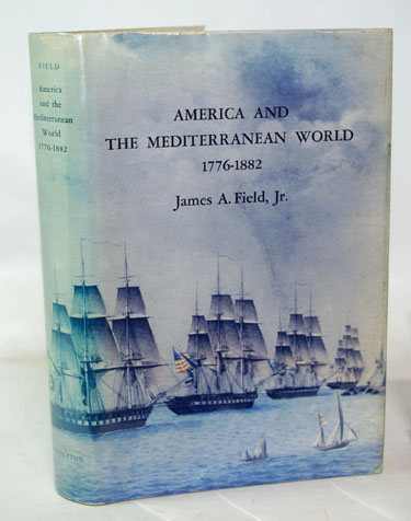 America and the Mediterranean World 1776