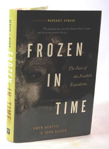 Frozen in Time The Fate of