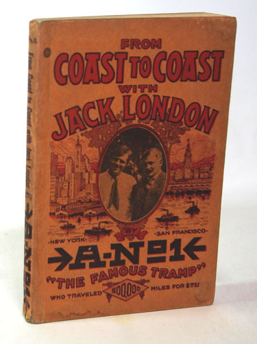 From Coast To Coast With Jack