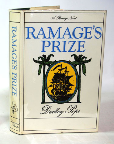 Ramages Prize