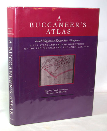 A Buccaneers Atlas Basil Ringroses South