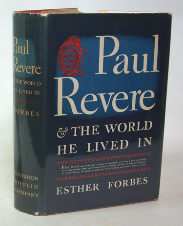 Paul Revere and the World He