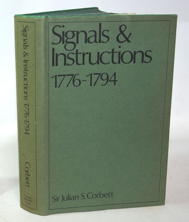 Signals and Instructions 1776-1794