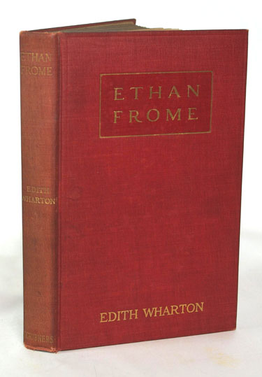 the symbolism of the color red in ethan frome by edith wharton Need writing essay about symbolism used in ethan frome  the symbolism of the color red in ethan frome by edith wharton  ethan frome by edith wharton.