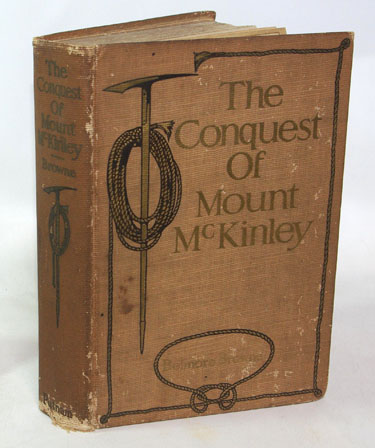 The Conquest Of Mount McKinley The
