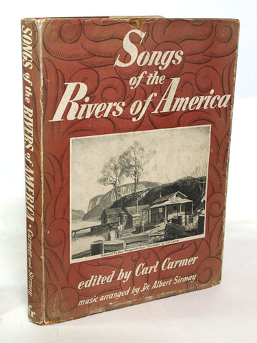 Songs of the Rivers of America