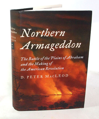 Northern Armageddon The Battle of the