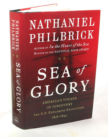 Sea of Glory Americas Voyage of