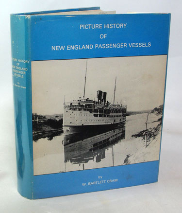 Picture History of New England Passenger