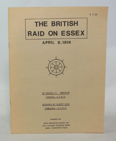 The British Raid On Essex April