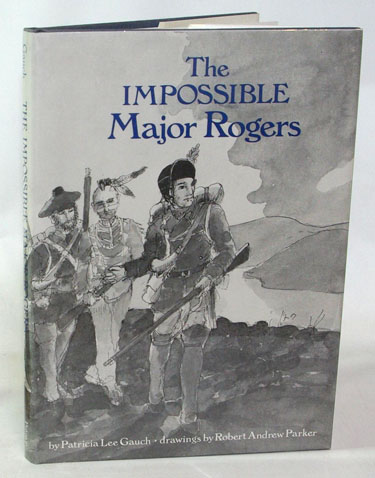 The Impossible Major Rogers