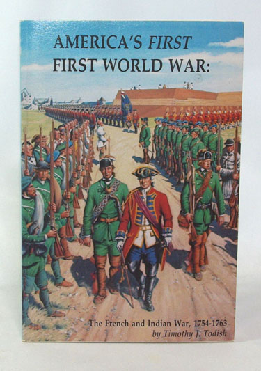 Americans First First World War: The