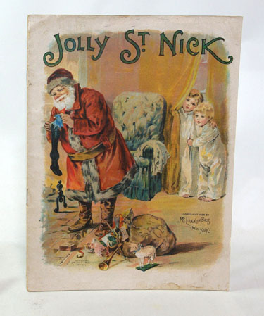 Jolly St. Nick