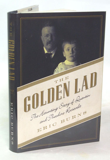 The Golden Lad The Haunting Story