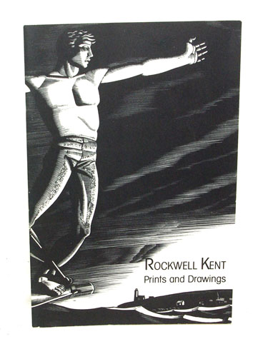 Rockwell Kent Prints and Drawings 1904-1962