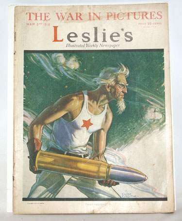 Leslie's Illustrated Weekly Newspaper, Volume CXXVI, No  3261