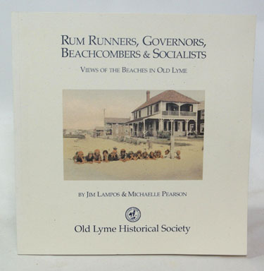Rum Runners, Governors, Beachcombers & Socialists Views