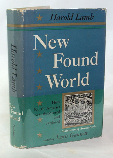 New Found World