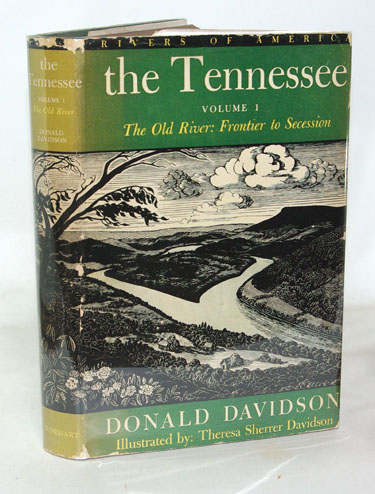 The Tennessee The Old River