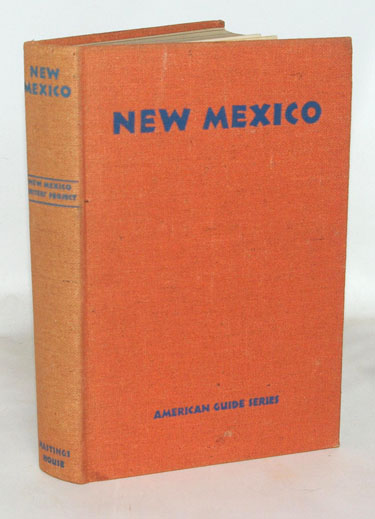 New Mexico A Guide to the