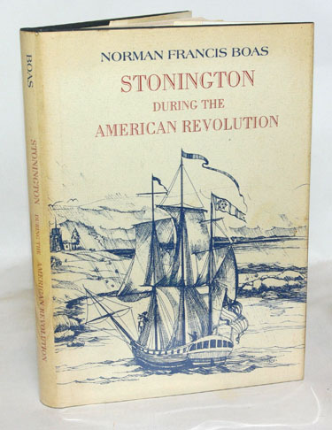 Stonington During The American Revolution