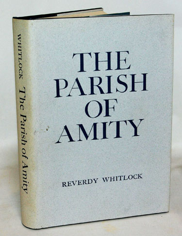 The Parish of Amity A History
