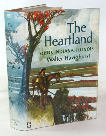 The Heartland Ohio, Indiana, Illinois