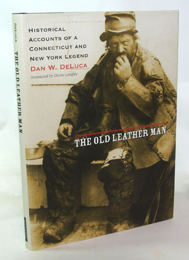The Old Leather Man Historical Accounts