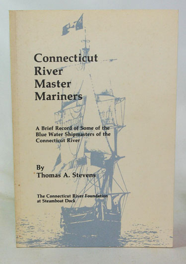 Connecticut River Master Mariners