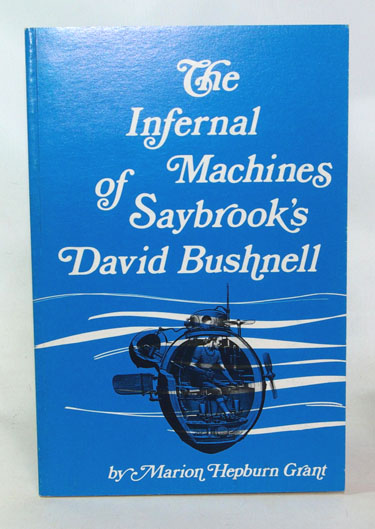 The Infernal Machines of Saybrooks David