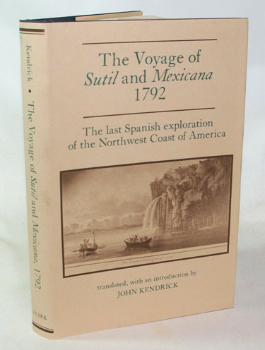 The Voyage of Sutil and Mexicana