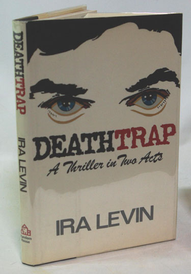 Deathtrap A Thriller In Two Acts