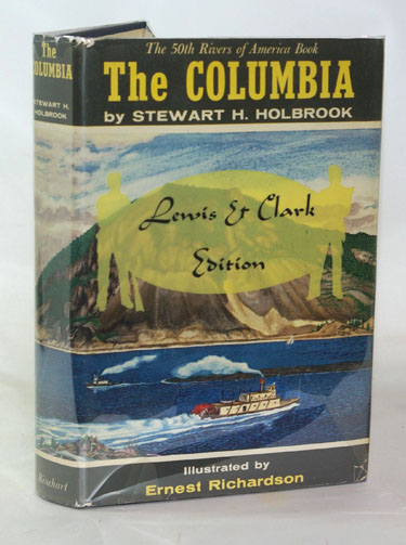 The Columbia (Limited Edition