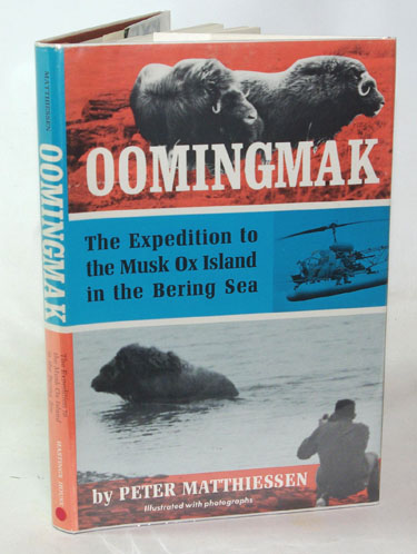 Oomingmak The Expedition to the Musk