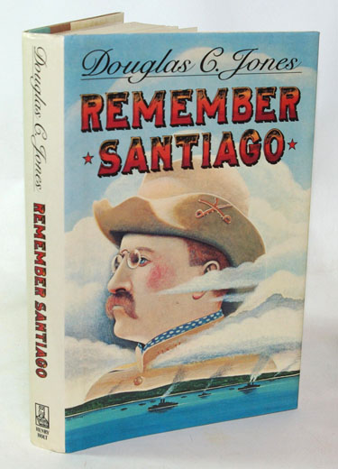 Remember Santiago