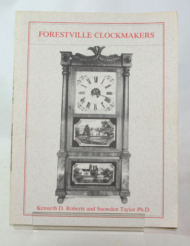 Forestville Clockmakers