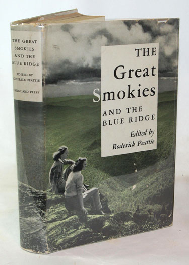The Great Smokies And The Blue