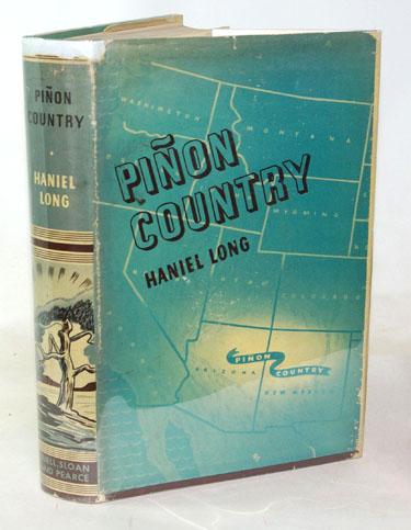 Pinon Country