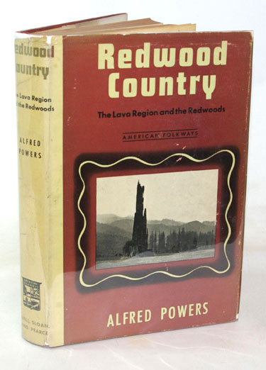 Redwood Country