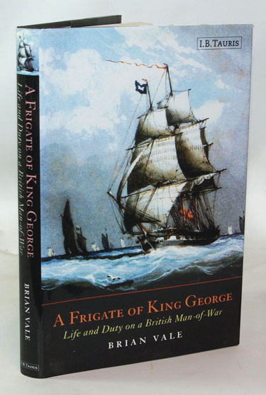 A Frigate of King George Life