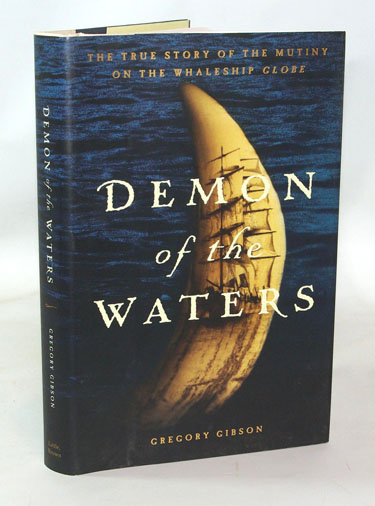Demon of the Waters The True