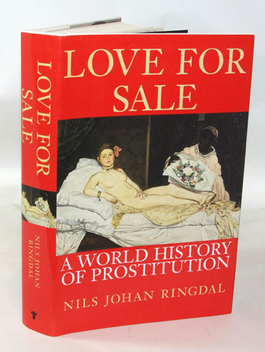 Love For Sale  A World History