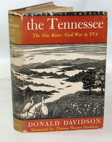 The Tennessee The New River: Civil