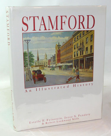 Stamford An Illustrated History